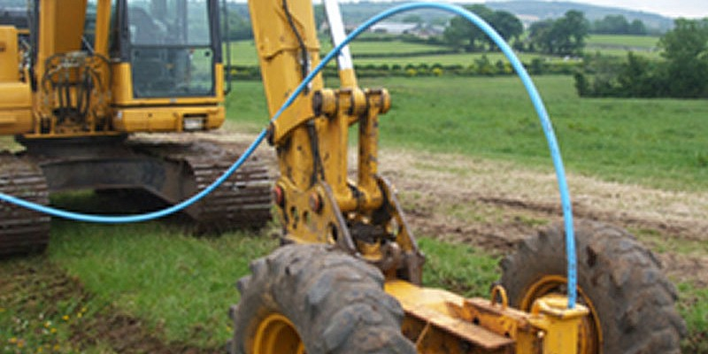 Trenchless Water Pipe & Cable Laying